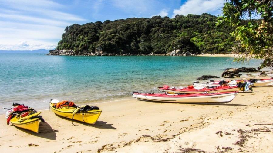 Preparation & Planning - Abel Tasman Kayaks